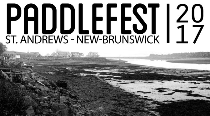 Paddlefest Announce 2017 Line-Up