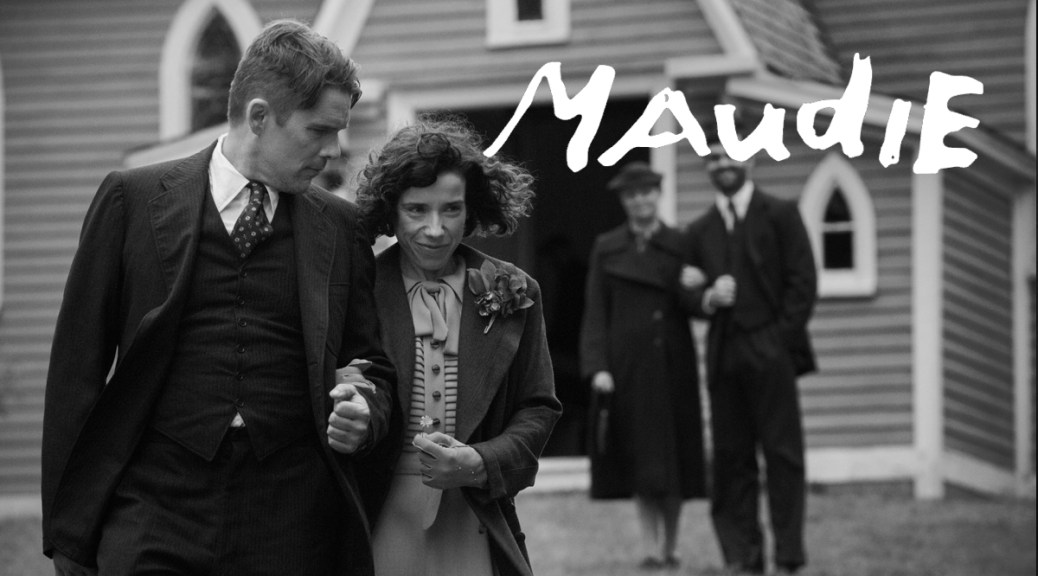 Film Review: 'Maudie' Is About To Break Hearts