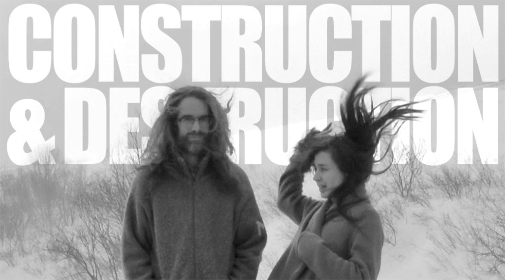New Music: Construction & Deconstruction's 'Noli Timere'