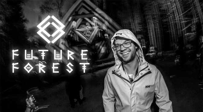 Future Forest: $30k Worth Of Gear Stolen From Organizer's Home