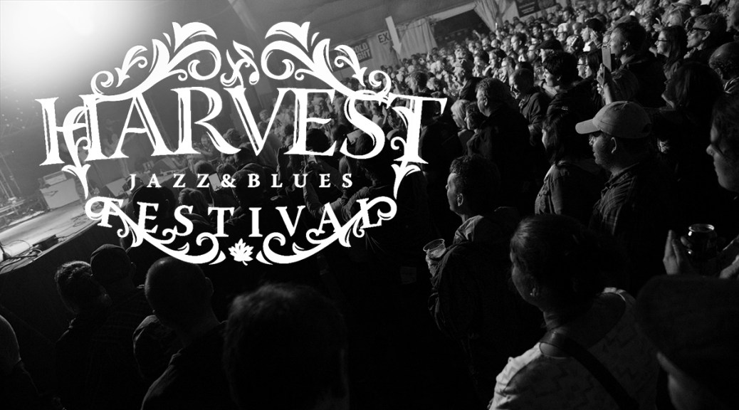 Harvest Jazz & Blues Announce Their Full 2017 Line-Up