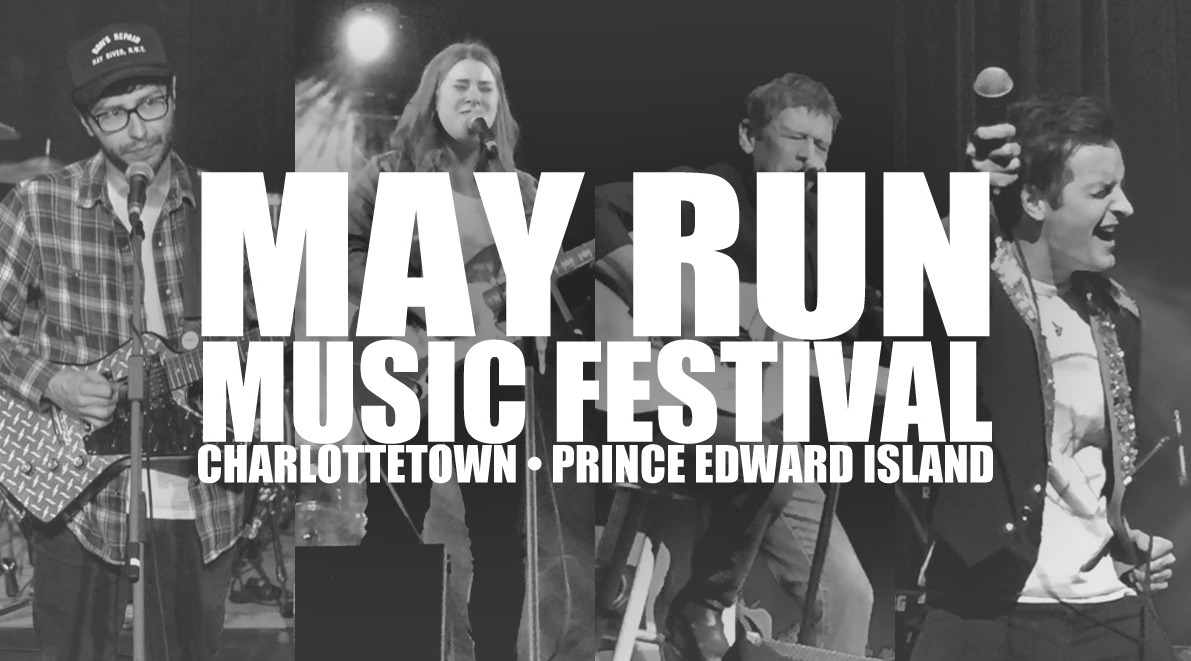 Lobsters, Potatoes & Craft Beer – The May Run Music Festival