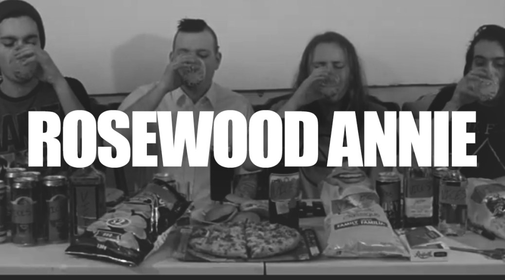 Music Video: Rosewood Annie's 'Vices'