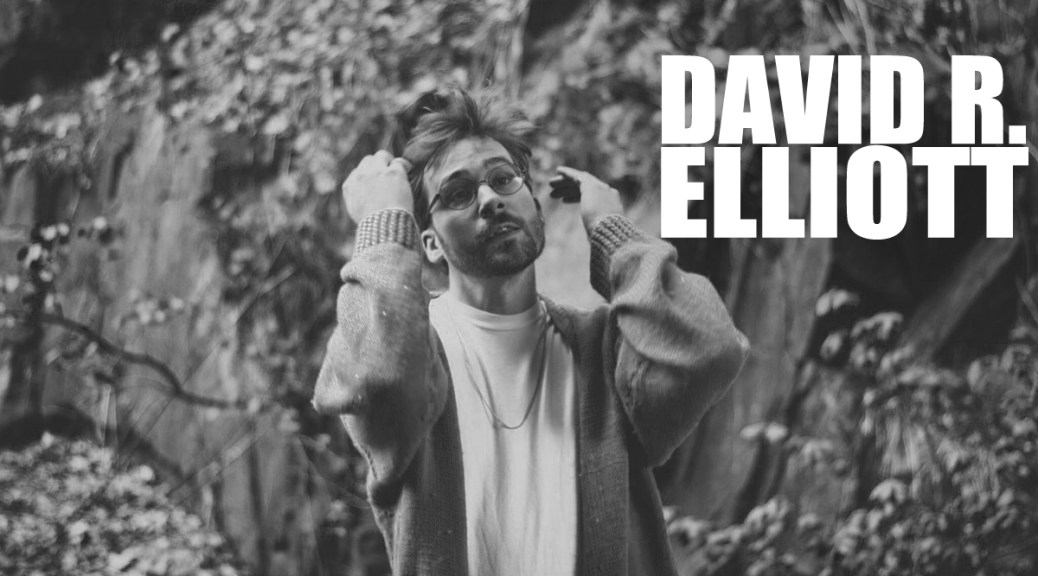 New Music: David R. Elliott Releases 'Strawberry Grass'