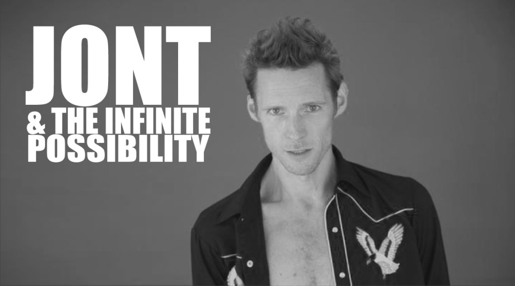 Jont & The Infinite Possibility: Halifax Artist Goes Big With Album Launch