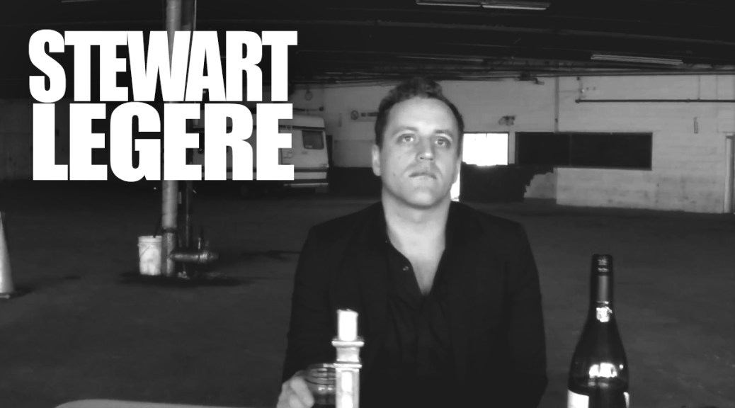 Music Video: Stewart Legere's 'When I Was The King'