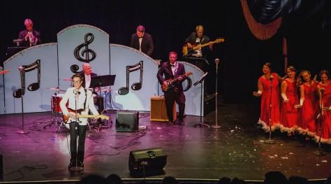Buddy Holly (Tyler Warren Ellis/The East)