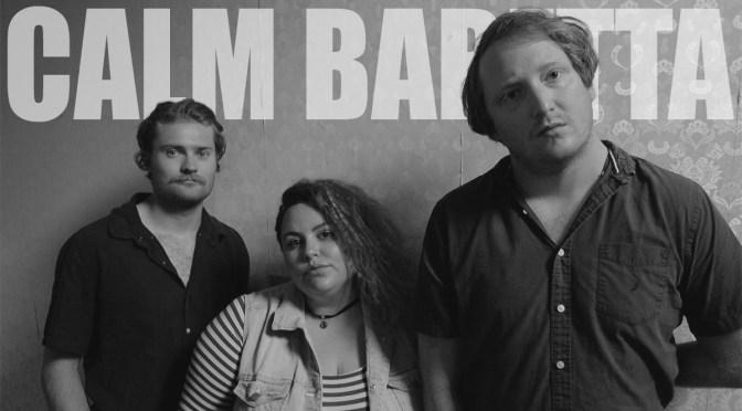 Single: Calm Baretta Releases First Single 'Chilly Bones'