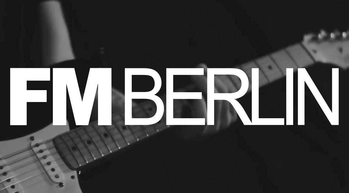 Music Video: FM Berlin Debuts Album With 'Yer Honour'