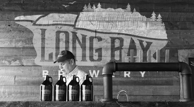 Diving Deep Into Long Bay Brewery