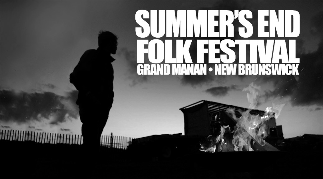 Summer's End Folk Festival: Grand Theft Bus, Keith Hallett, And David R. Elliott Join 2017 Line-Up