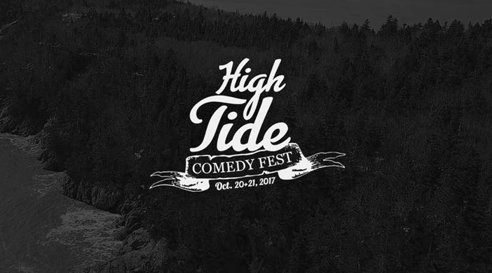 Exclusive: High Tide Comedy Festival Announce Their Gaggle Of Comedians