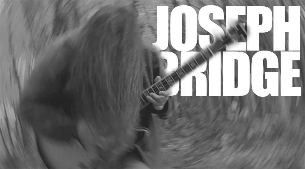 New Music: Joseph Bridge's 'Marvin's Sanitarium'