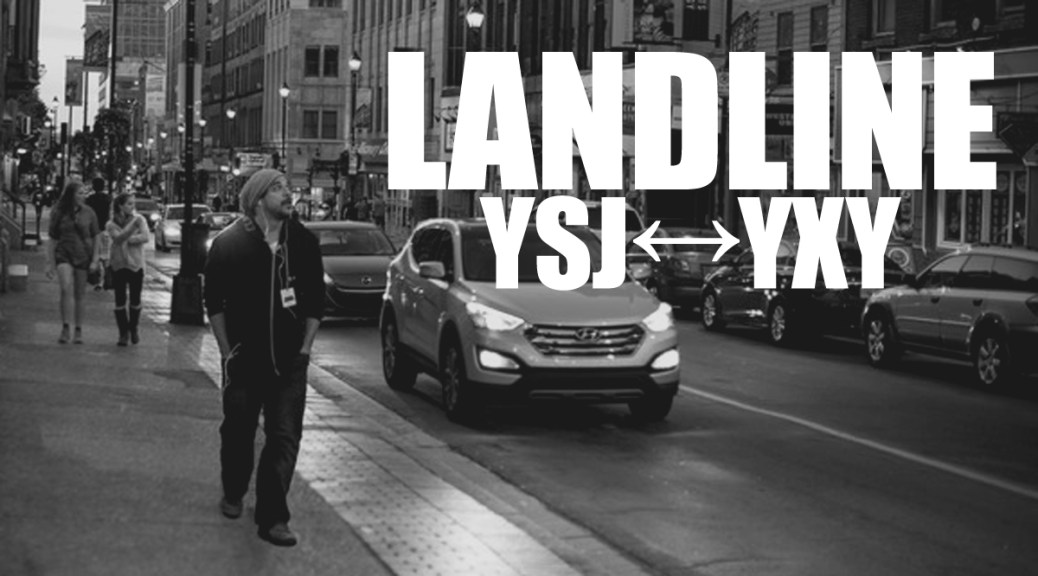Imperial Theatre Gets Decentralized And Interactive With 'Landline'