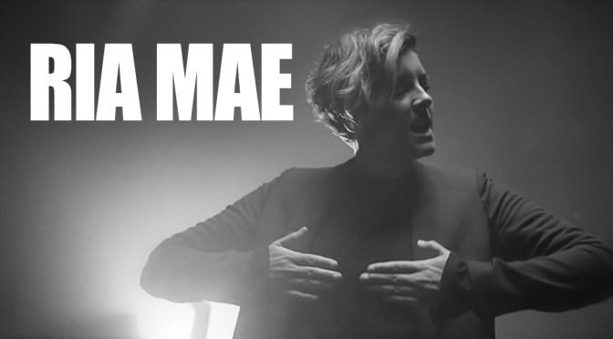 Music Video: Ria Mae Gets Dancy In 'Bend'