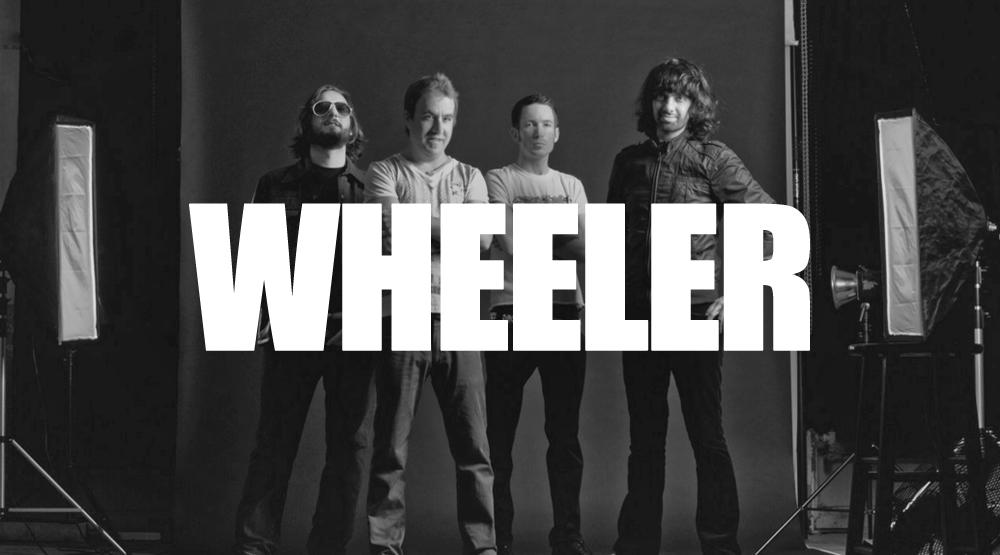New Music: Wheeler Release 'American Cherry'