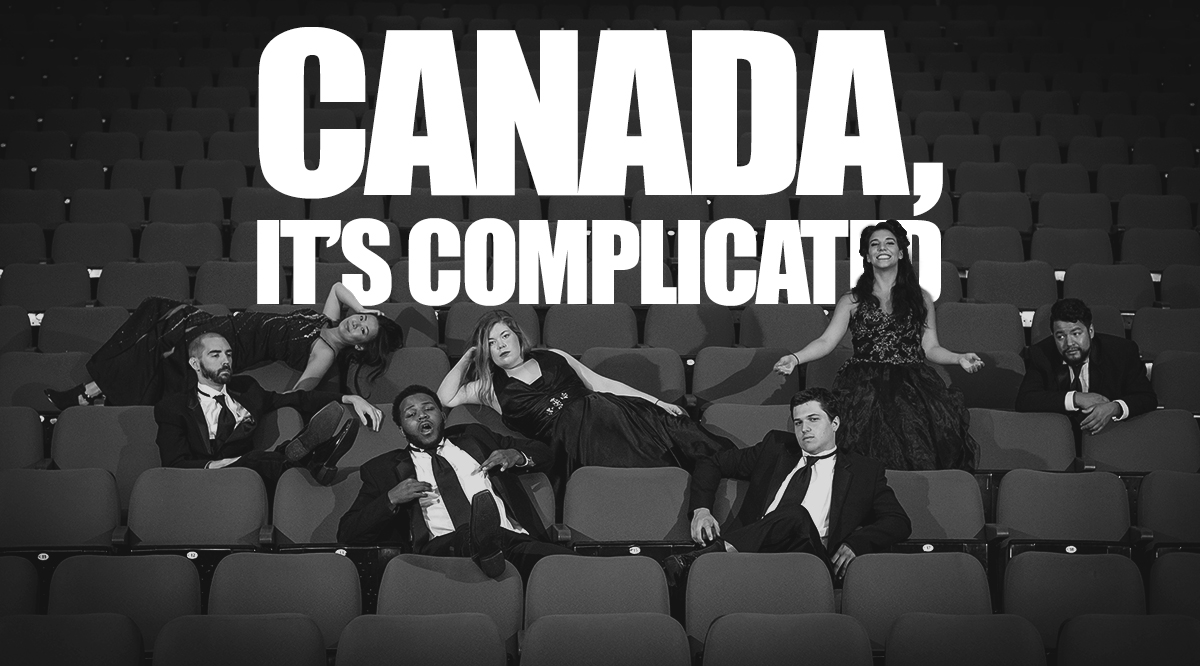 In Review: Mary Walsh's 'Canada, It's Complicated'