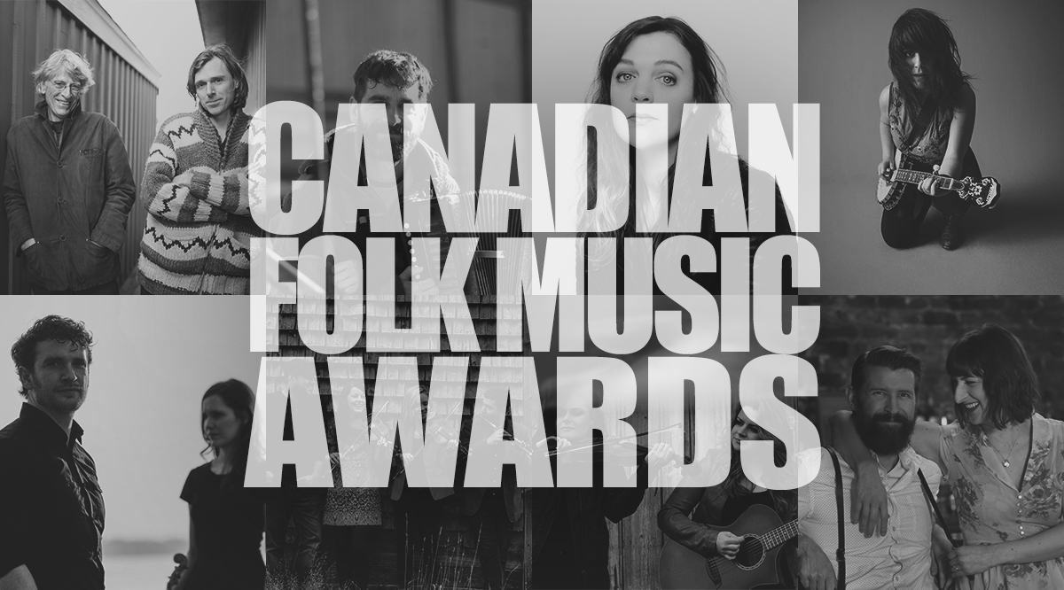 Atlantic Provinces Punch Above Their Weight In 2017 Canadian Folk Music Awards