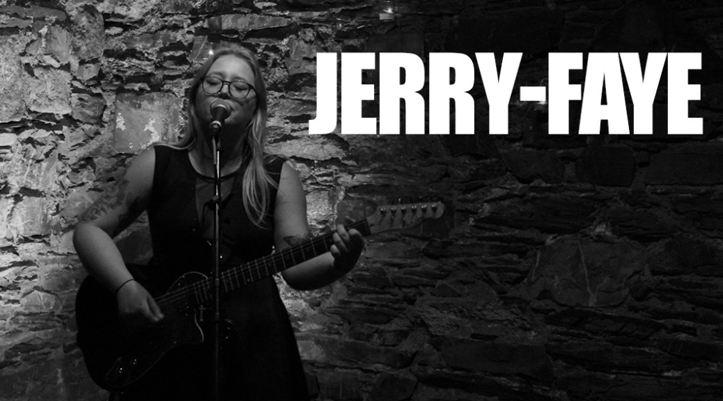New Music: Jerry-Faye Embodies Sincerity On Debut Album 'In Sum'