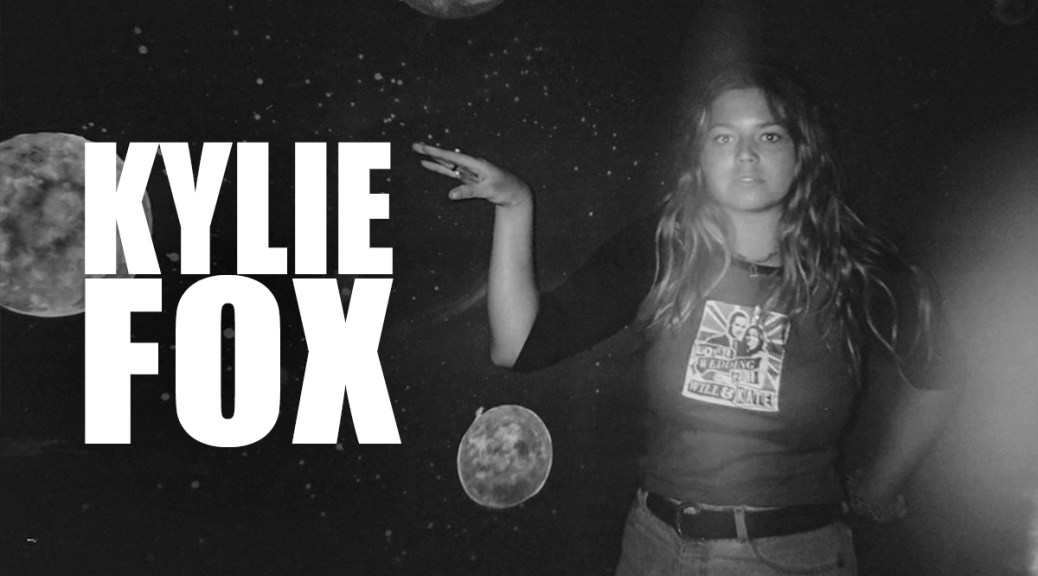 Single: Kylie Fox Double-Header 'Alberta' & 'Stephen'