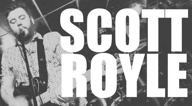 New Music: Scott Royle Releases 'Tennis Elbow'