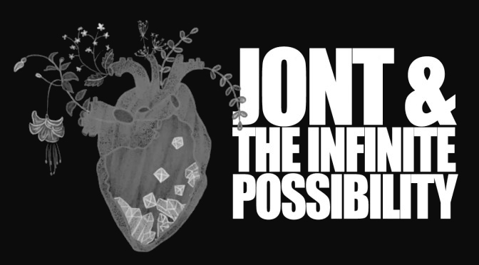 Music Video: Jont & The Infinite Possibility Dig Deep With 'Big Open Heart'