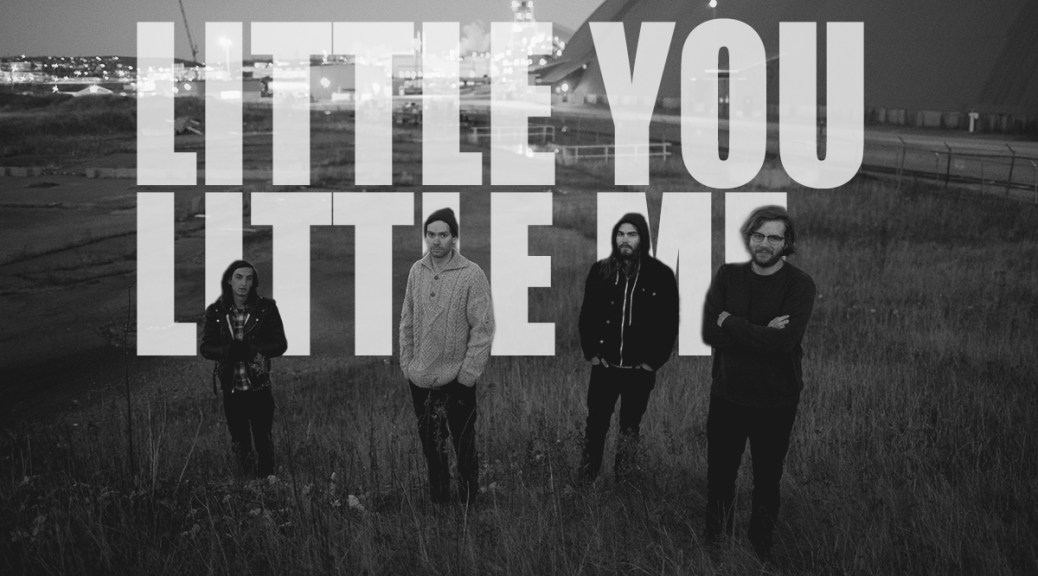 Little You Little Me Release Live Videos – Announce Tour