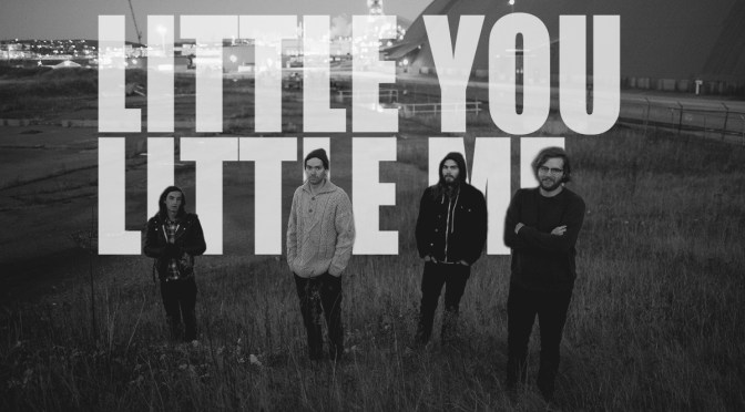 Little You Little Me (Nienke Izurieta)