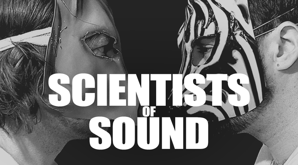 Scientists Of Sound Announce Double Vinyl Concept Album With New Video