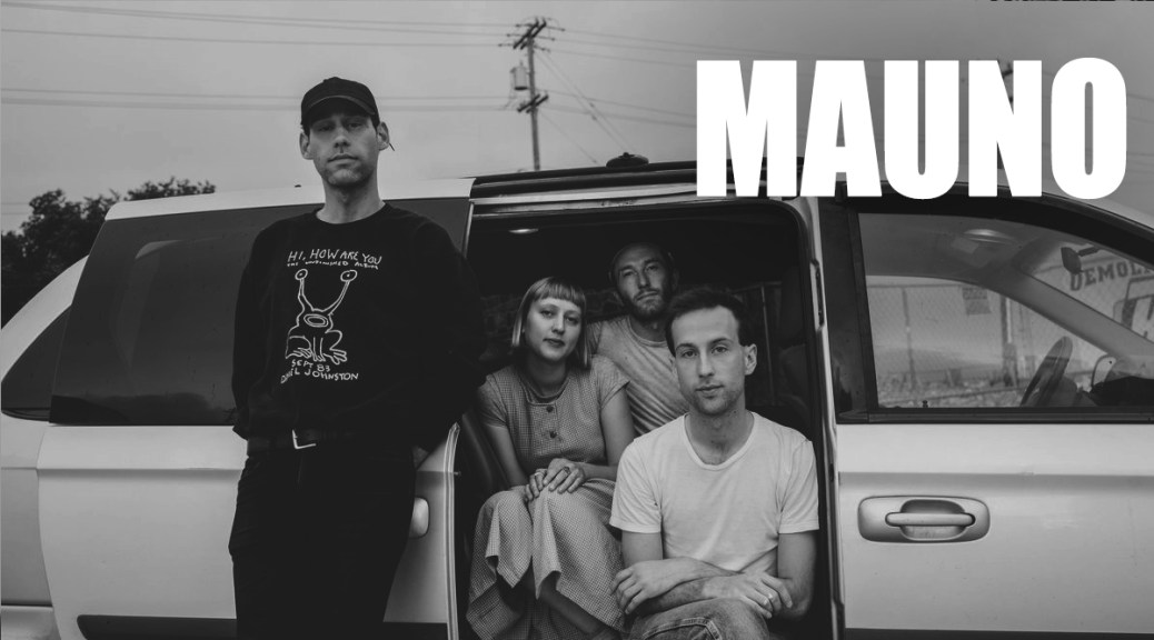 New Music: Mauno Create An Auditory Kaleidoscope With Their Latest Album, 'Tuning'