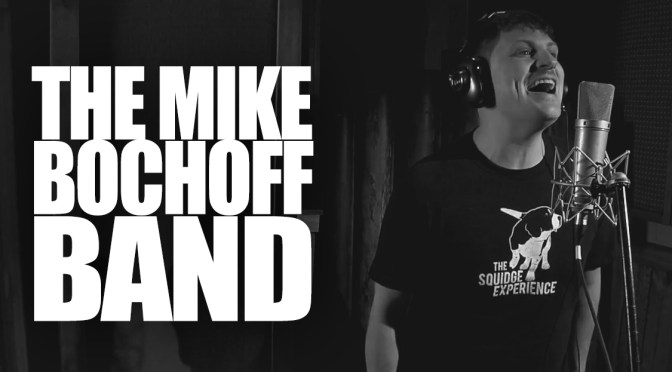 Music Video: The Mike Bochoff Band Find 'Glory' In A Showcase Showdown