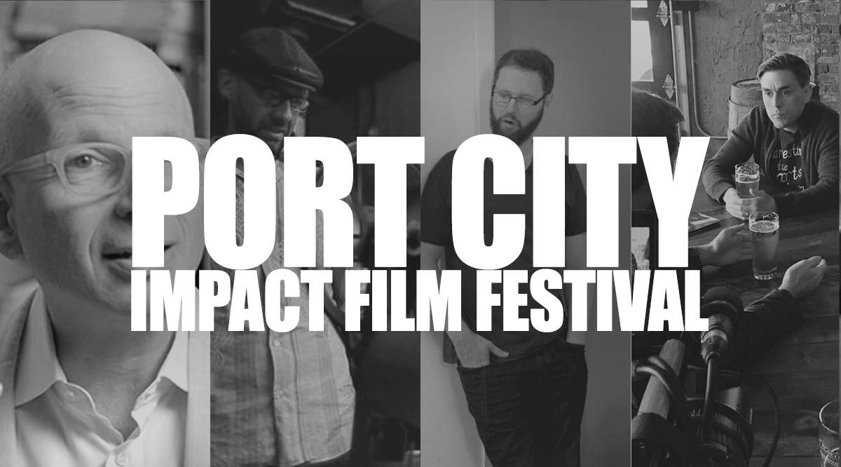 Hemmings House Celebrates 10 Years With Port City Impact Film Festival