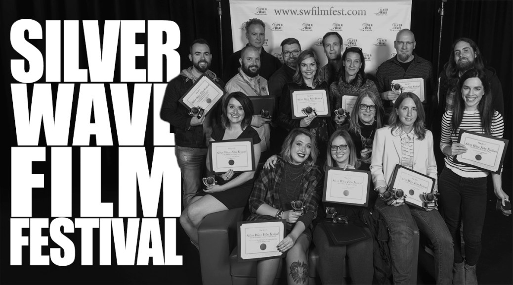 New Brunswickers Win Big At 2017 Silver Wave Film Festival