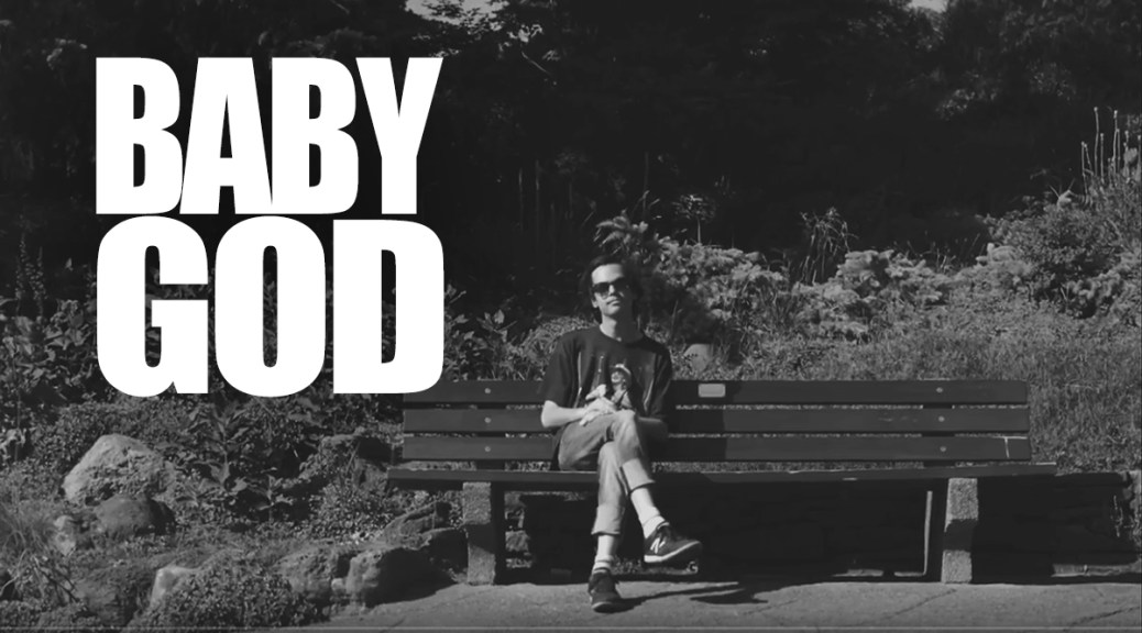 Music Video: Baby God Release Double Feature 'Down Then Up / Marigold'