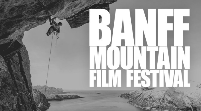 The Banff Mountain Film Festival Heads East