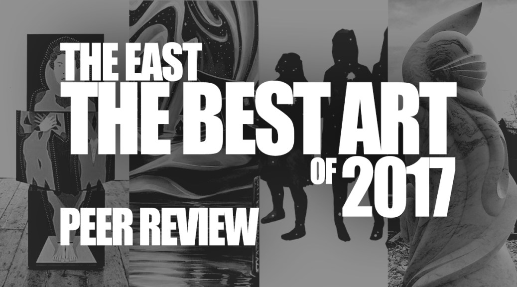 Peer Review: The Best Art of 2017
