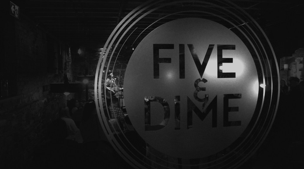 Five And Dime: Music Venue Releases Live Compilation Album On Vinyl