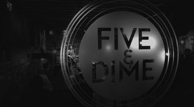 Five and Dime Cover