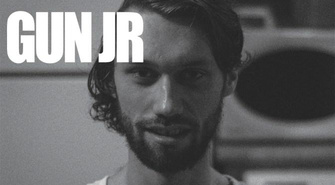 New Music: Gun Jr. Get Noisy On 'The Shakes'