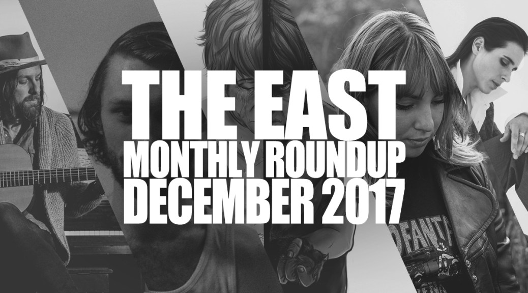 Monthly Roundup: December 2017