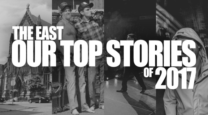 Our Top Stories Of 2017