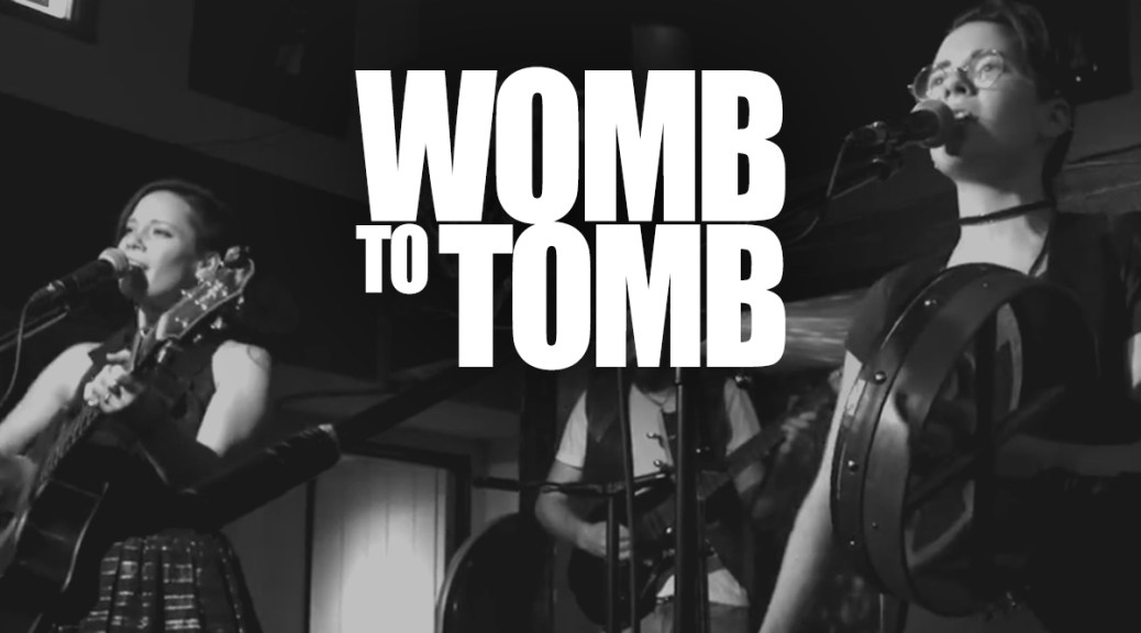 Music Video: Womb To Tomb's 'Meat & Bones' Offers A Powerful Message
