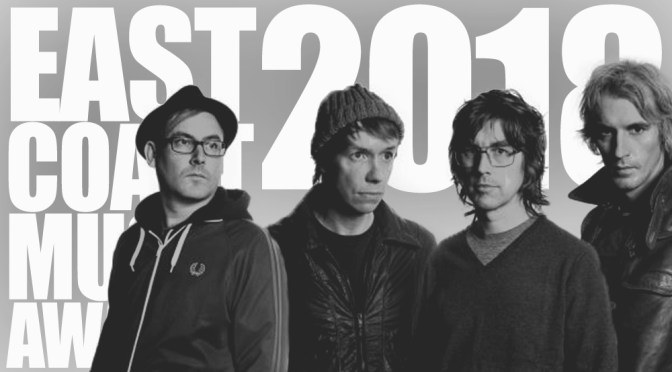 East Coast Music Awards — Second Wave Of 2018 Performers Includes Sloan And More