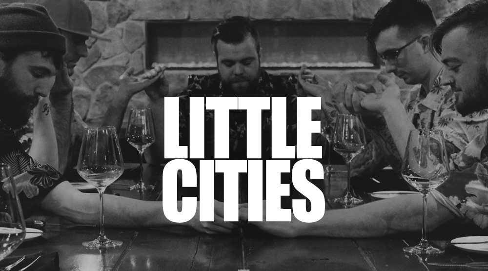 Music Video: Little Cities Takes You Back To 2000's Pop Punk Era With 'First Impressions'