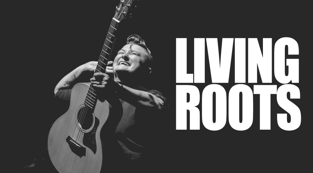 Living Roots Music Festival Announces First Headliners For 2018