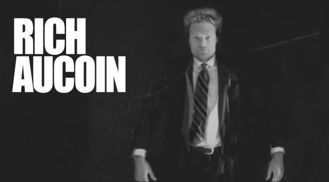 Music Video: Rich Aucoin's 'Release' Is Classy Yet Meditative