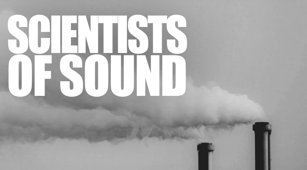 Music Video: Scientists Of Sound's 'In It DEEP' Reminds Us That The Apocalypse Is Here