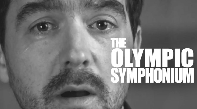 Music Video: The Olympic Symphonium's 'Comedy' Brings The Band To Tears