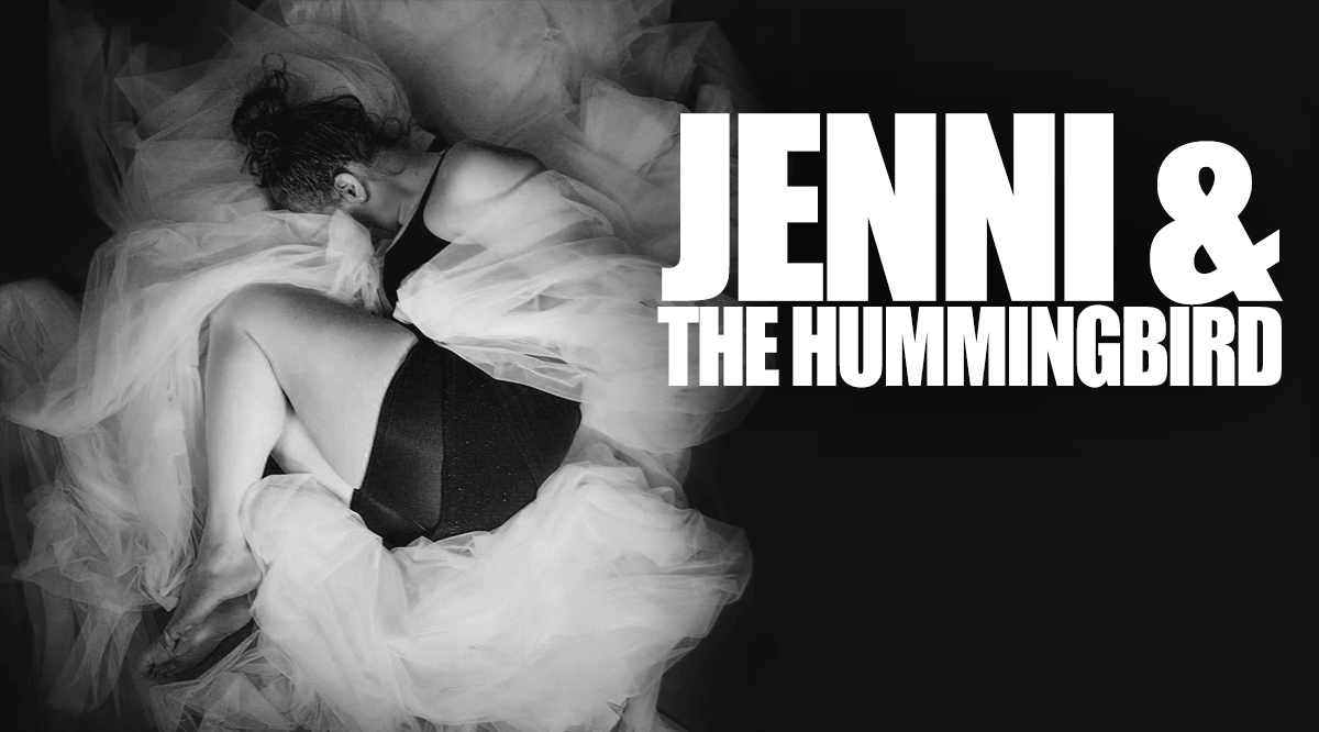 Music Video: Jenni & The Hummingbird Debuts New Single 'Am I Odd?'