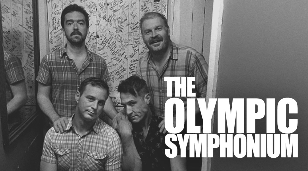 New Music: Olympic Symphonium's 'Beauty In The Tension' Maintains Band's Status As Being Pretty Good